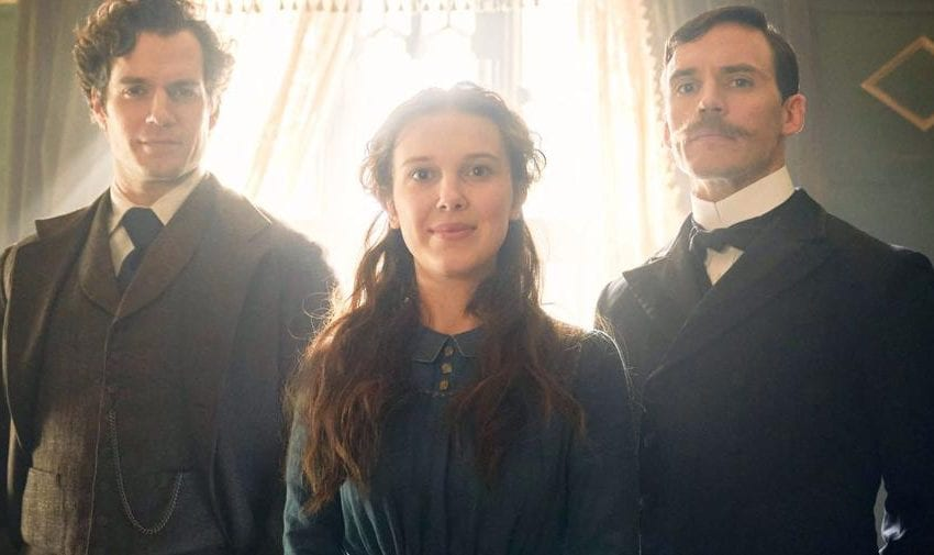 'Enola Holmes' and the Definition of Boredom: Review