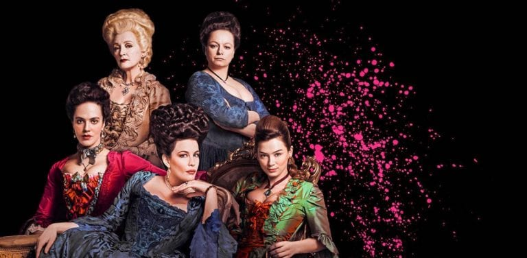'Harlots' – An Intro To The Feminist Series That Defies Convention