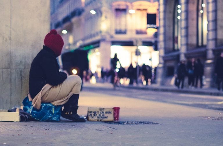 Helping the Homeless: Can't or Won't?