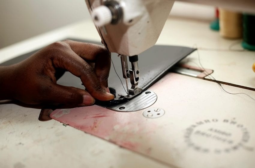 LeyeLesi Founder, Aghogho Ogunlesi, On Truth And Service Through Fashion