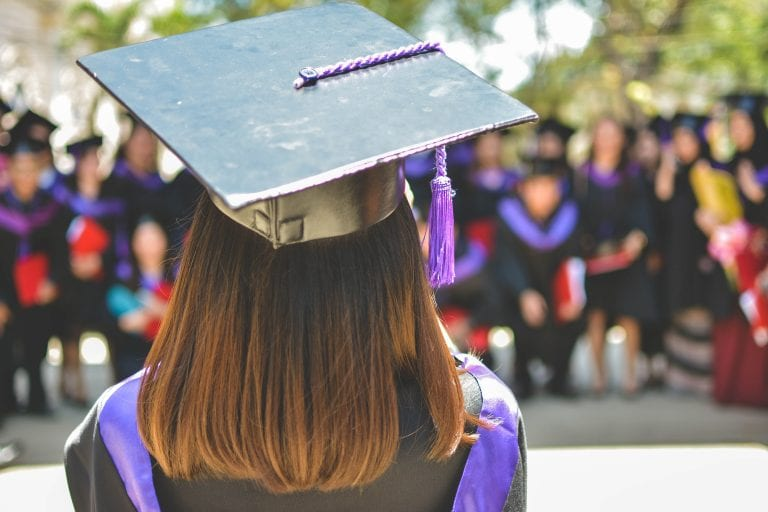 The Art Of The Panic Masters: How Do I Graduate?