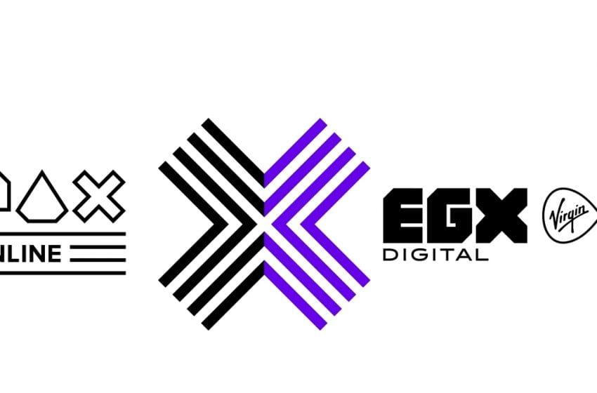 7 Weird And Wonderful Panels From PAX Online x EGX Digital