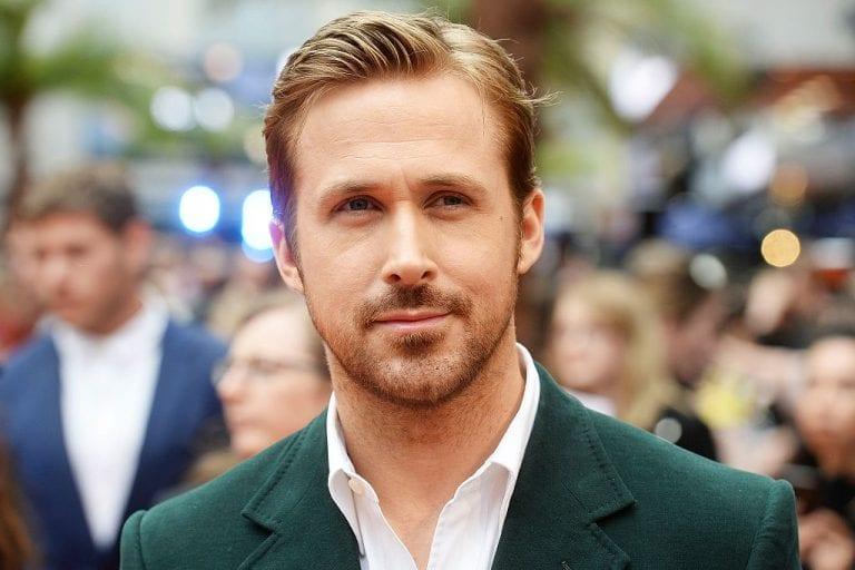 Ryan Gosling: The Go-To Man
