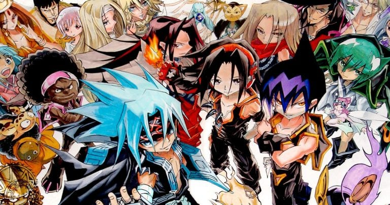 Shaman King 2021: The 500 Year Wait is Over
