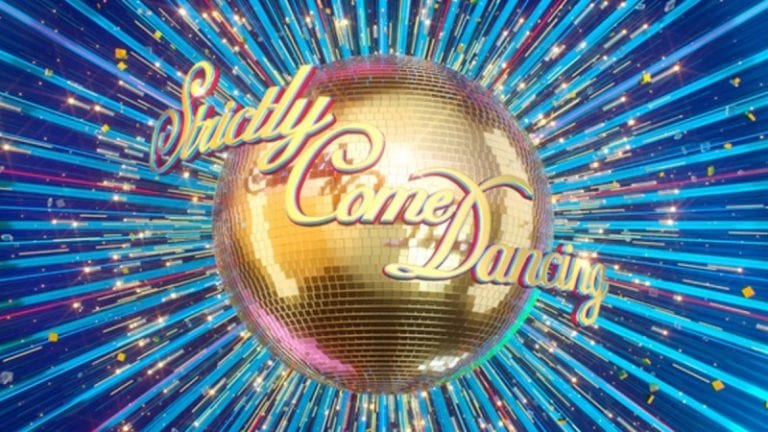 The full lineup has been released for this year's 'Strictly Come Dancing'