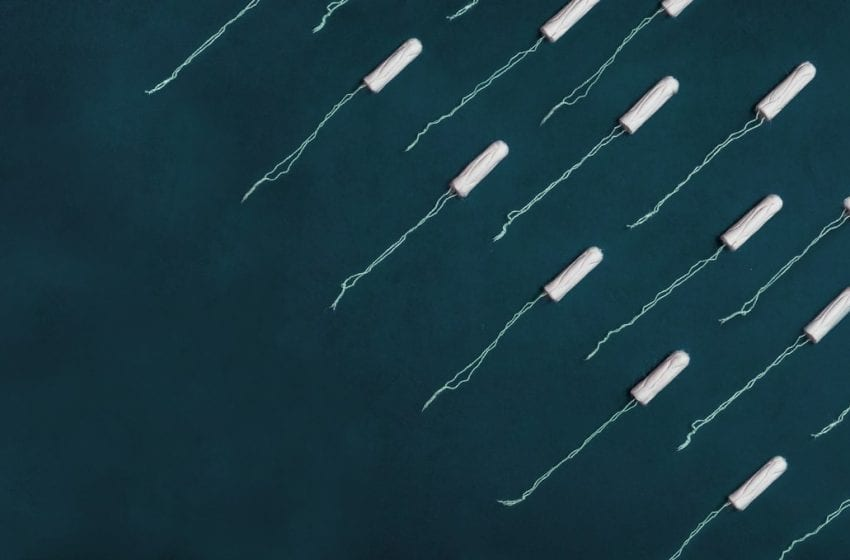 Why Tampon Adverts Are Frustrating For People With Vaginismus