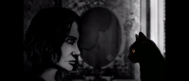 The Cat Lady: How Games About Mental Health Should Be