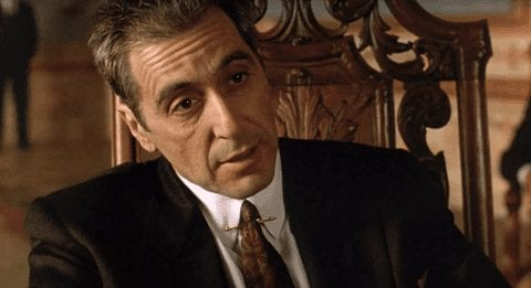 'The Godfather Part III' to be Re-Edited and Re-Released