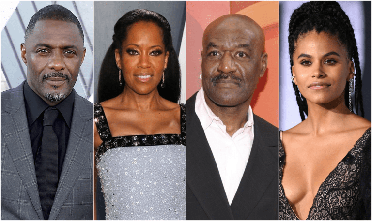 Cast Announced for Netflix Western 'The Harder They Fall'