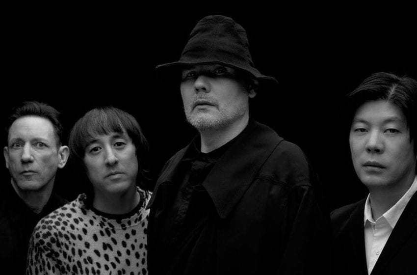 Music News: The Smashing Pumpkins Sign To Sumerian Records And Release Two New Songs