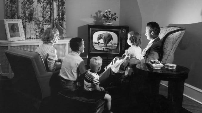 The Progression of Modern Television: Is It Worth It?