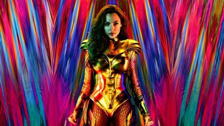 Gal Gadot and Kristen Wiig Face Off in 'Wonder Woman 1984' Trailer