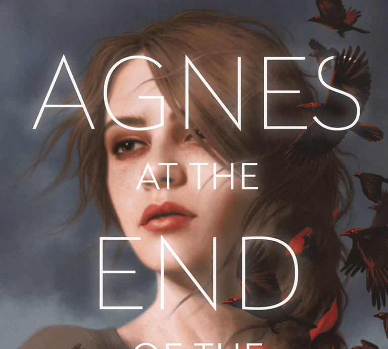 Book Review: Agnes at the End of the World // Kelly McWilliams