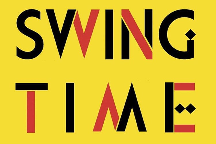 Book Review: Swing Time // Zadie Smith