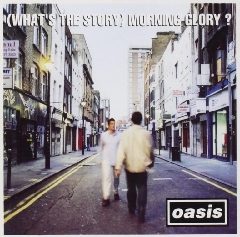 Blast From The Past: (What's the Story) Morning Glory // Oasis