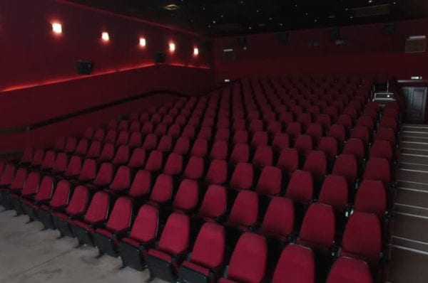 cinemas closed odeon no new releases