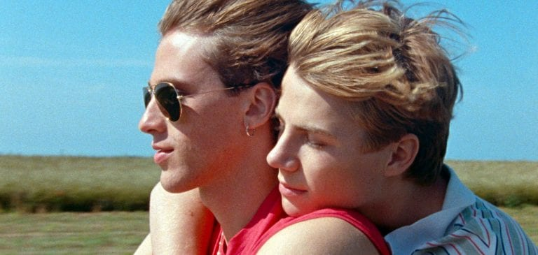 'Summer of 85' is a Moving Queer Love Story: Review