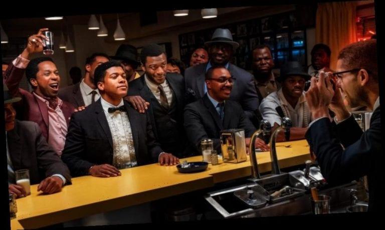 'One Night in Miami'- Poignant, Powerful, Prescient: LFF Review