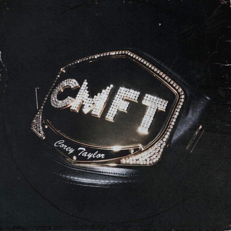 Album Review: CMFT // Corey Taylor