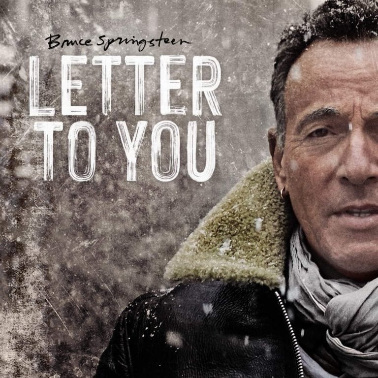 Album Review: Letter To You // Bruce Springsteen