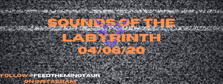 Theatre Review: Sounds Of The Labyrinth // stage@leeds