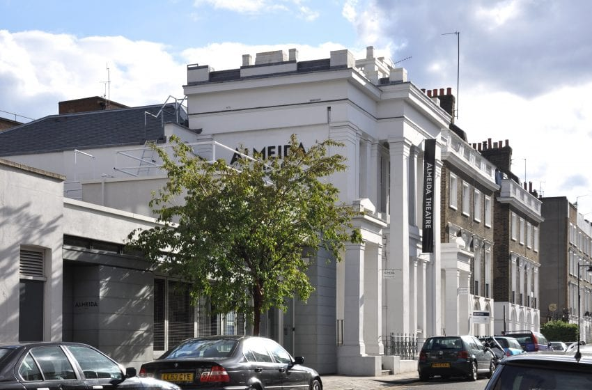 Theatre News: Almeida Theatre to reopen from December