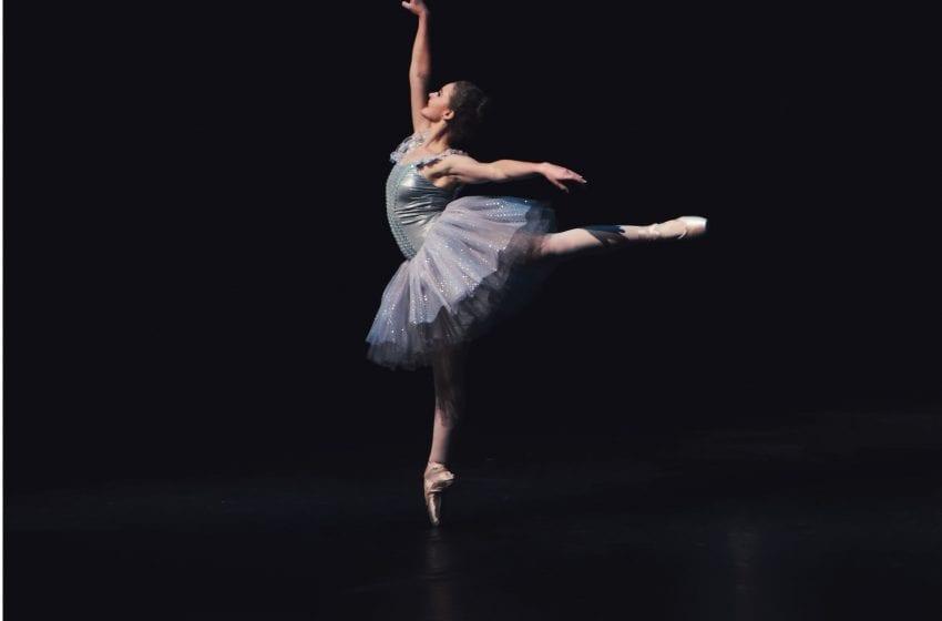 Theatre News: Socially distant tutus allow ballet to return