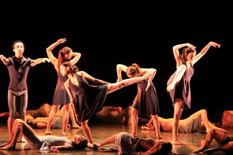 Theatre News: Dumfries and Galloway Dance announce online watch parties