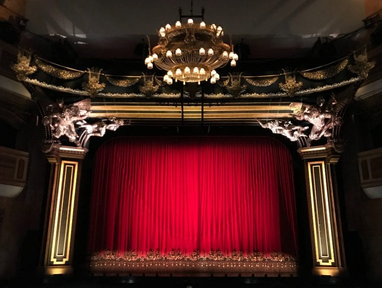 Theatre News: Cultural Recovery Fund figures released