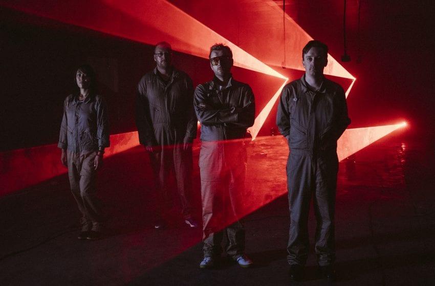 Album Review: Dream Harder // Hello Cosmos