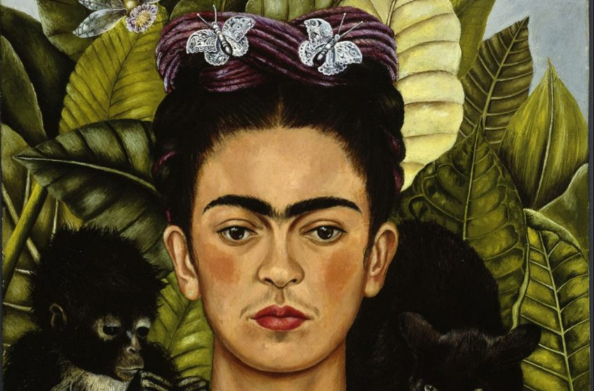 'Frida Kahlo' – The Love, Life and Loneliness of an Icon: Review