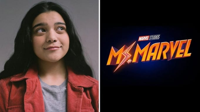 Iman Vellani Cast As 'Ms. Marvel' for Disney+