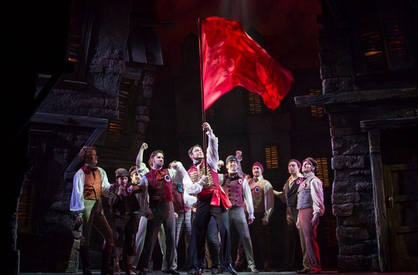 Les Misérables confirms 2021 West End return