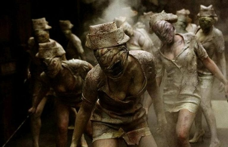 In Defence of the Silent Hill Movies