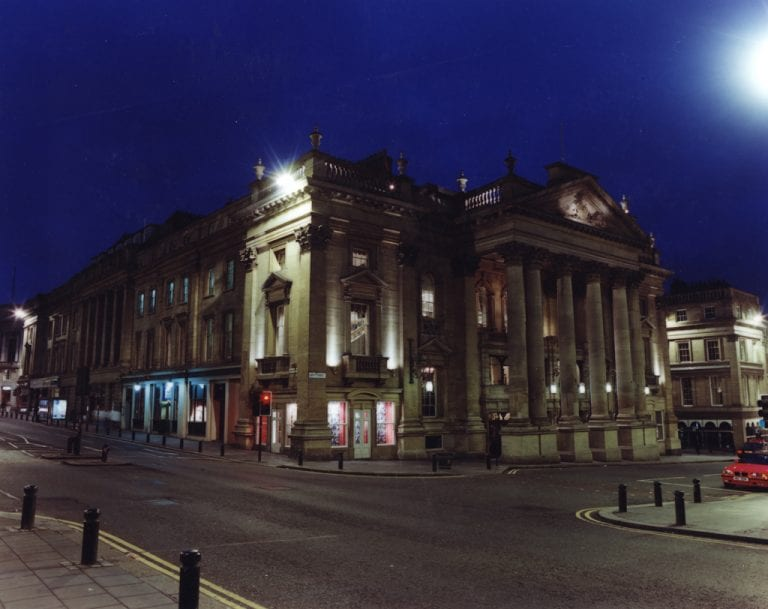 Theatre News: Newcastle Theatre Royal announces socially-distant pantomime