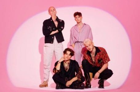 Album Review: Cherry Blossom // The Vamps