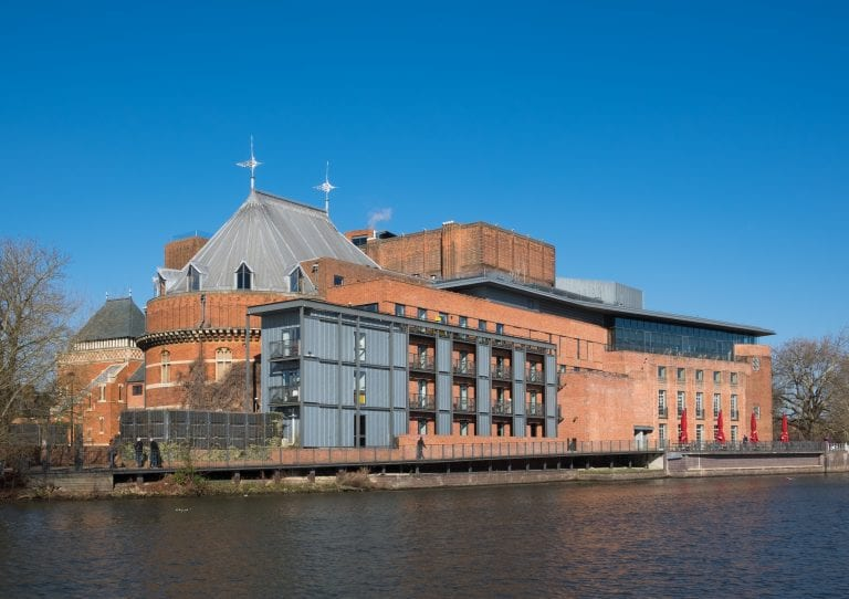 Theatre News: RSC Tales for Winter to move online