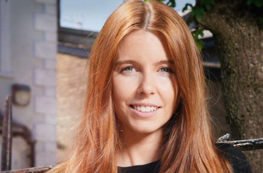 Stacey Dooley defends her new BBC show 'This is MY House'
