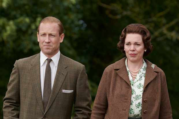 'The Crown' returns to Netflix for its Fourth Season