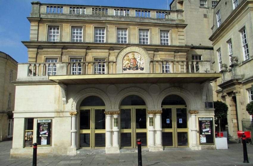 Theatre News Oleanna casting revealed for Theatre Royal Bath's upcoming show