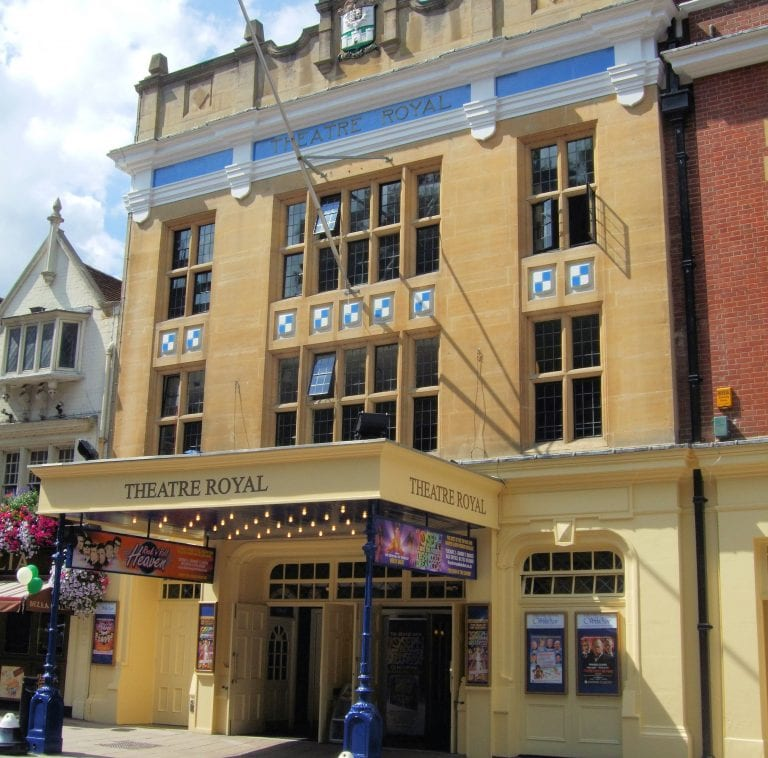 Theatre News: All-Star Cast announced for socially-distant season at Theatre Royal Windsor