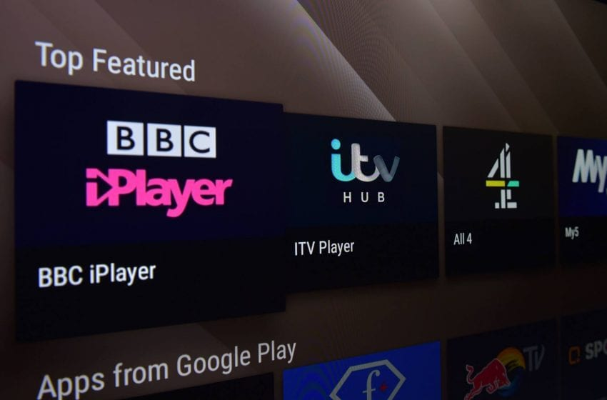 Making the Case for Providing Free Films: BBC iPlayer and All 4