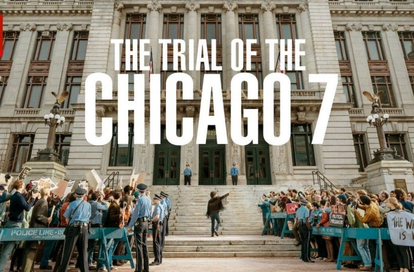 'The Trial of the Chicago 7'- A Missed Opportunity: Review