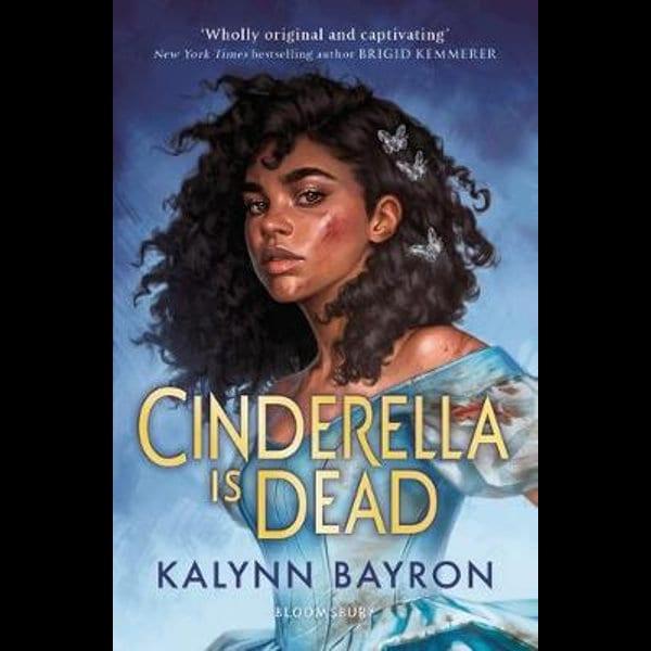 Book Review: Cinderella is Dead // Kalynn Bayron