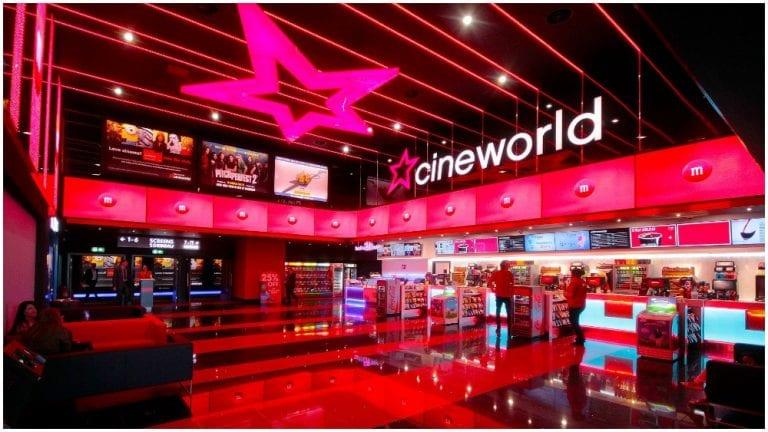 Cineworld Closure: What Will Happen To UK Cinemas?