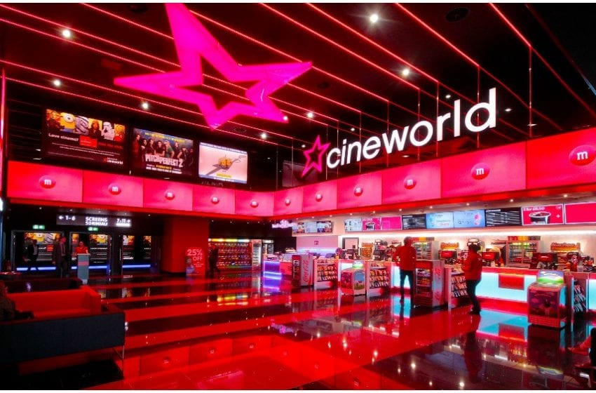 Cineworld Closure: What Will Happen To UK Cinemas?