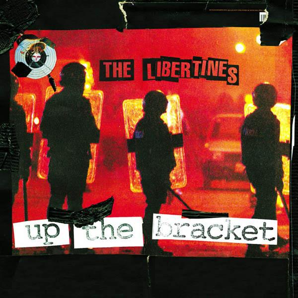 Blast From The Past: Up the Bracket // The Libertines