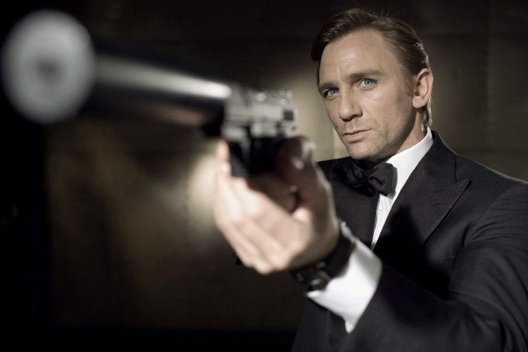 No Time to Decide: The Likely Candidates to Become the Next Bond