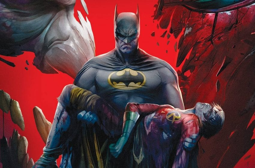 'Batman: Death in the Family'-An Interactive Disappointment: Review