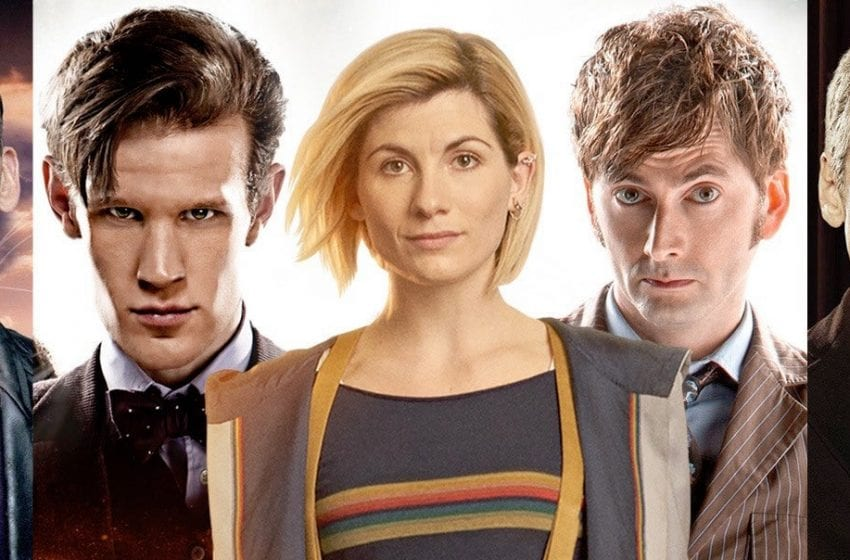 Doctor Who: Ranking the Series of the Revived Show